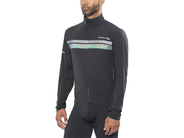 Endura Pro SL Windshell Jacket Men black